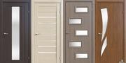 Межкомнатные двери Юнион (замер,  доставка и установка) Пенза